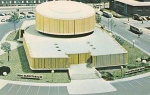 MONTREAL , Quebec , Canada , 1950-60s ; Dow Brewery Planetarium