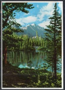 Nymph Lake,Rocky Mountain National Park,CO BIN