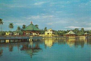 SINGAPORE , 1950-70s ; Golden Palace Holiday Resort