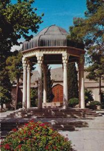 Tomb of Hafiz , Shiraz , IRAN , 50-70s