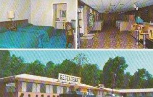 Virginia Staunton Armstrongs Motel & Restaurant