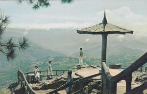 Mines View Park, BAGUIO CITY, Philippines, 40-60's