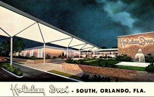 Florida Orlando Holiday Inn South