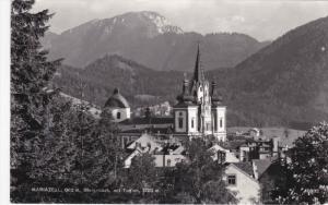 RP, Steiermark, Mit Tonion 1700m., MARIAZELL (Styria), Austria, 1920-1940s