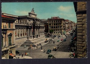 Nazionale Street,Rome,Italy BIN