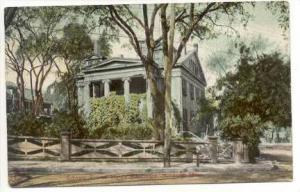 Edward Everett Hale's Residence, Roxbury, Massachusetts,00-10s