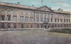 The Mint , LONDON , England , 00-10s