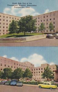 Ohio Youngstown South Side Unit Of The Youngstown Hospital Association Curteich