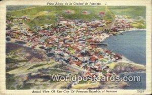 Panama Republic of Panama Panama Unused