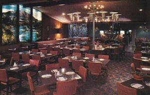 Interior Ruth's Oven Restaurant Colorado Springs Colorado