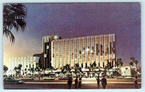LAS VEGAS, Nevada NV ~ Future Look DESERT INN & COUNTRY CLUB mid 1978 Postcard