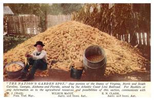 Jerry Moore age 15 , produced 228 3/4 Bushels of Corn