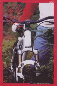Advertising IDUN The Broken Cycles