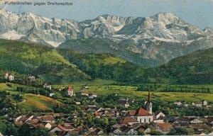 Germany Partenkirchen gegen Dreitorspitze 03.25