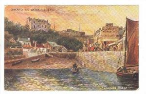 AS, The Landing Stage, Dinard (Ille-et-Vilaine), France, 1900-1910s