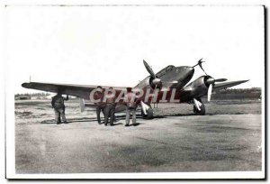Postcard Modern Jet Aviation Potez 63