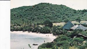 Little Dix Bay , Virgin Gorda , B.V.I. , 50-60s