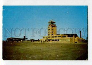 3116192 United States FARGO Hector Airport Administration old