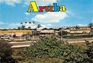 Divi Divi Beach Hotel Aruba Unused