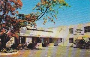 Florida Fort LauderdaleThe First National Bank