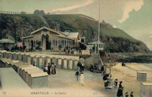 France Granville Le Casino 03.27