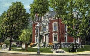 Public Museum Grand Rapids MI Unused