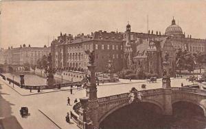 Berlin , Germany , Schloss , PU-1908