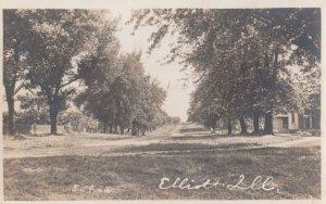 RP:ELLIOT , Illinois , 1912 ; Street
