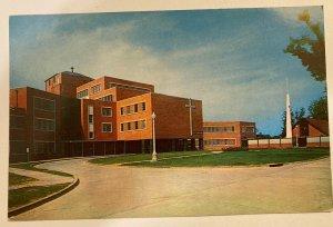 Mercy Hospital, Vicksburg, Ms