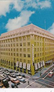 California San Francisco Bellevue Hotel Geary At Taylor Streets