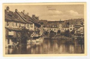 Junkersand, Erfurt (Thuringia), Germany, 1900-1910s