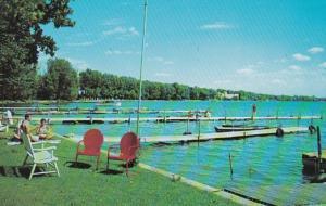 Indiana Syracuse Sunset Lane Lake Wawasee