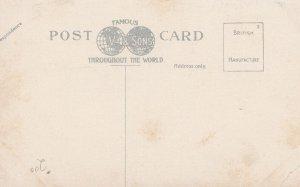 HAMILTON, Ontario, Canada, 1900-1910's; The Bank Of Hamilton And Corner Of Ki...