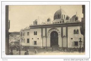 Constantine, Algeria, La Nouvelle Medersa,00-10s