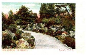 The Rockery , Kew Gardens