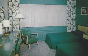 Skyline Hotel , WESTON , Ontario , Canada , 50-60s