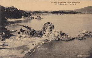 SHINWAKAURA , Japan , 00-10s ; The Island Of Perpetual Youth