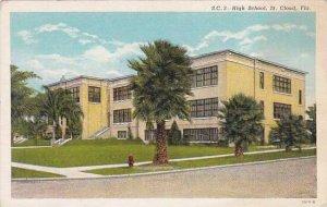 Florida Saint Clond High School