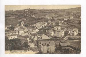 Cote Rasque, Le Bas Quartier, Hendaye (Pyrénées-Atlantiques), France, 1900-...