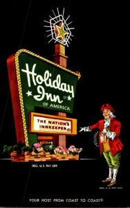 Iowa Clinton Holiday Inn