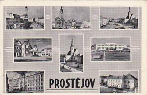 Prostejov , Czech Republic , 20-30s