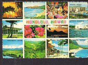 Multiview Honolulu,HI BIN