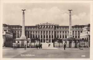Austria Vienna Schoenbrunn Palace Photo