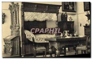 Old Postcard Exhibition & # 1930 Antwerp former 39Art Hall beguinages