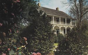 Oakenwald, 19th Century House, Marion, South Carolina, United States, 40s-60s