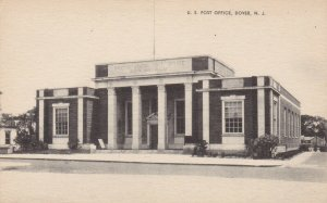 DOVER , New Jersey , 1930s ; Post Office