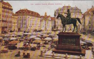 Austria Vienna The Market Place