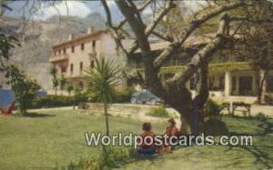 Lake Atitlan Guatemala, Central America Hotel Tzanjuyu Lake Atitlan Hotel Tza...