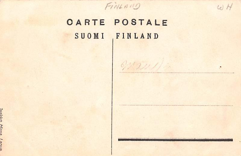Kirkko Finland, Suomi Lapuan Kirkko Lapuan