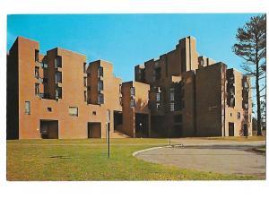 Williamson Hall University of New Hampshire Durham NH